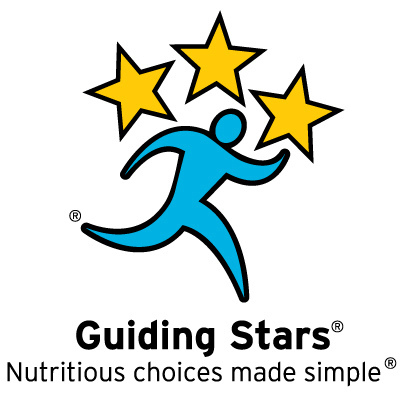 Guiding Stars Nutritious choices made simple