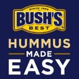 Hummus Made Easy