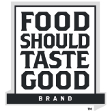 Food Should Taste Good™