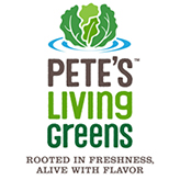 Pete's Living Greens