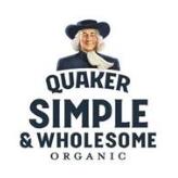 Quaker® Simple & Wholesome Organic